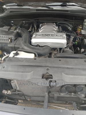 Toyota 4-Runner 2003 4.7 Gray | Cars for sale in Rivers State, Port-Harcourt