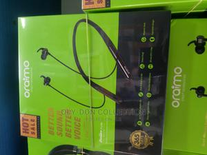 Oraimo Bluetooth | Accessories for Mobile Phones & Tablets for sale in Lagos State, Ikeja