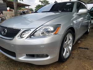 Lexus GS 2007 430 Sedan Silver | Cars for sale in Lagos State, Ojo