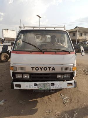 Toyota Dyna 1999 | Trucks & Trailers for sale in Edo State, Benin City