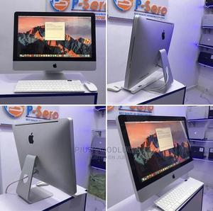 Desktop Computer Apple iMac Pro 12GB Intel Core 2 Duo HDD 500GB | Laptops & Computers for sale in Lagos State, Abule Egba