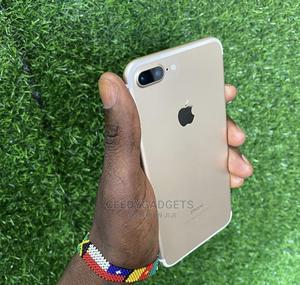 Apple iPhone 7 Plus 32 GB Gold | Mobile Phones for sale in Enugu State, Enugu