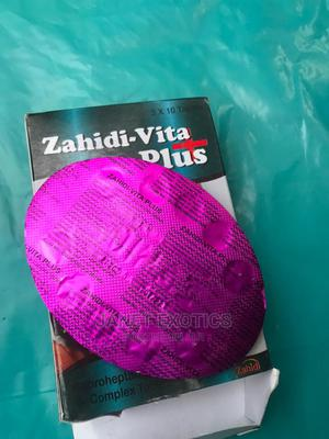 Zahidi Tablets for Breast   Sexual Wellness for sale in Lagos State, Ikeja