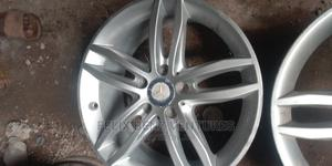 Mercedes Benz C300 Rim   Vehicle Parts & Accessories for sale in Lagos State, Mushin