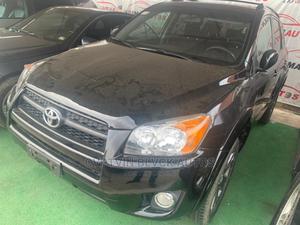 Toyota RAV4 2010 Black   Cars for sale in Lagos State, Ikeja