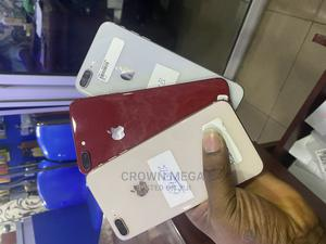 Apple iPhone 8 Plus 64 GB Gold | Mobile Phones for sale in Imo State, Owerri