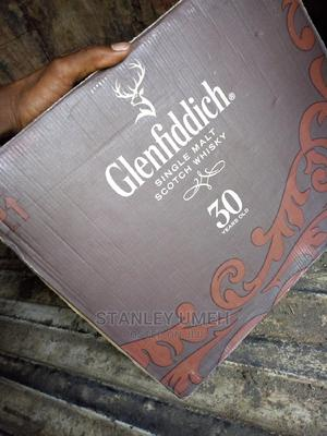Glenfiddich 30 Years | Meals & Drinks for sale in Rivers State, Port-Harcourt