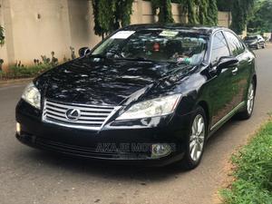 Lexus ES 2012 350 Black | Cars for sale in Kwara State, Ilorin East