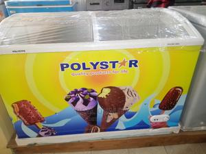 Polystar Showcase Freezer Pv-Csc 362l | Store Equipment for sale in Abuja (FCT) State, Wuse