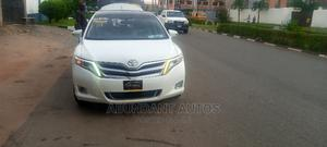 Toyota Venza 2015 White | Cars for sale in Lagos State, Ikeja