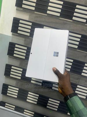 Laptop Microsoft Surface Pro 6 16GB Intel Core I7 SSD 256GB   Laptops & Computers for sale in Lagos State, Ikeja