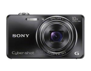 Sony Digital Camera DSC-WX100WE | Photo & Video Cameras for sale in Lagos State, Ajah