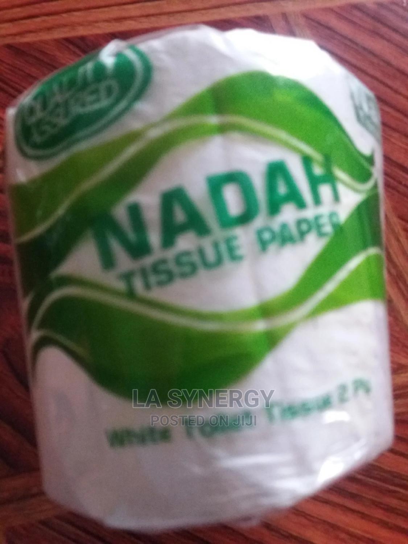 Nadah Tissue Paper