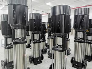 Vertical Water Pump | Manufacturing Equipment for sale in Lagos State, Orile