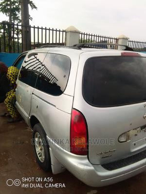 Nissan Quest   Buses & Microbuses for sale in Oyo State, Ibadan