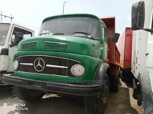 Mercedes 911 Tipper   Buses & Microbuses for sale in Lagos State, Apapa
