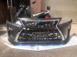 RX 350 Upgrade Bumper   Automotive Services for sale in Lagos State, Agege