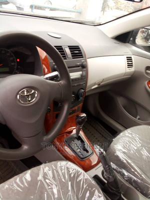 New Toyota Corolla 2011 Blue | Cars for sale in Rivers State, Port-Harcourt