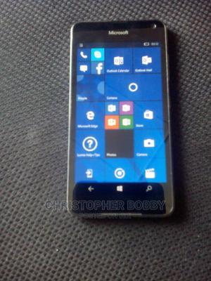 Nokia Lumia 735 8 GB Gray   Mobile Phones for sale in Lagos State, Ajah