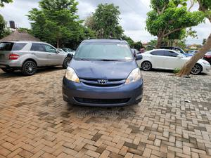 Toyota Sienna 2007 XLE Limited Gray | Cars for sale in Abuja (FCT) State, Gwarinpa