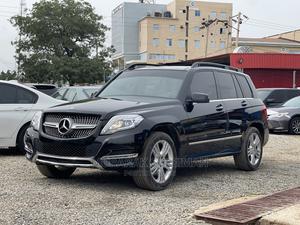 Mercedes-Benz GLK-Class 2013 Black | Cars for sale in Abuja (FCT) State, Jahi