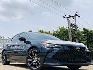 Toyota Avalon 2019 Blue | Cars for sale in Abuja (FCT) State, Central Business District
