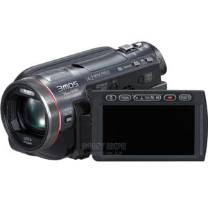 Panasonic High Definition Video Camera | Photo & Video Cameras for sale in Lagos State, Ajah