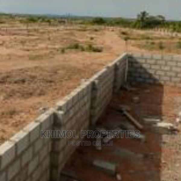 3 Plots of Land for Sale in Opic Estate, Agbara