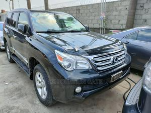 Lexus GX 2012 460 Black | Cars for sale in Lagos State, Ogba