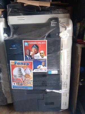 Bizhub C552   Printers & Scanners for sale in Lagos State, Surulere