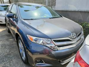 Toyota Venza 2014 Gray   Cars for sale in Lagos State, Ogba