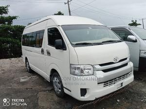 Toyota Hiace Bus 2014 | Buses & Microbuses for sale in Lagos State, Apapa