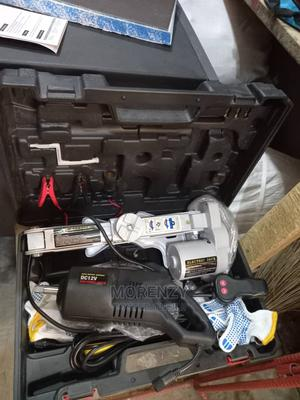 3tons Electric Car Jack With Range | Vehicle Parts & Accessories for sale in Lagos State, Alimosho