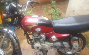 Bajaj Boxer 2016 Red | Motorcycles & Scooters for sale in Ogun State, Ado-Odo/Ota