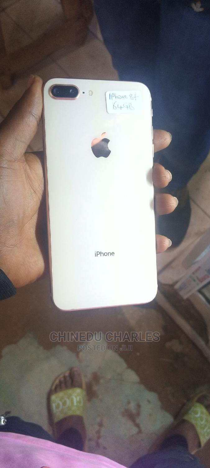 Apple iPhone 8 Plus 64 GB | Mobile Phones for sale in Wuse, Abuja (FCT) State, Nigeria