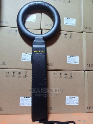 Metal Detector   Safetywear & Equipment for sale in Abuja (FCT) State, Garki 1