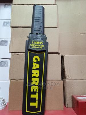 Garrett Metal Detector | Safetywear & Equipment for sale in Abuja (FCT) State, Garki 1