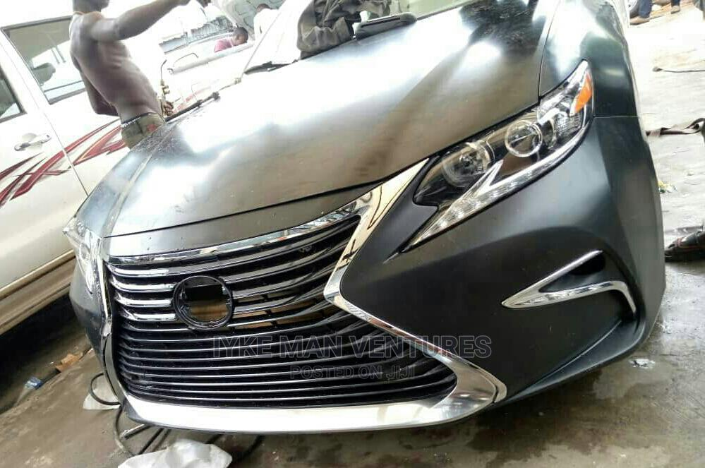 Upgrade Ur Es 350 2010 to 2018 | Automotive Services for sale in Mushin, Lagos State, Nigeria