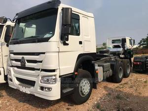 Refurbished Howo Trailer Heads(Tractor)   Trucks & Trailers for sale in Lagos State, Ikeja