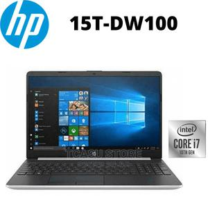 New Laptop HP 8GB Intel Core I7 SSD 128GB | Laptops & Computers for sale in Lagos State, Ikeja
