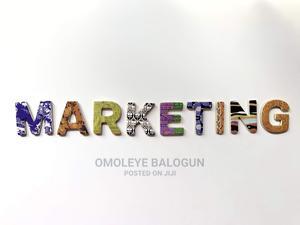 Marketing Executive | Advertising & Marketing CVs for sale in Lagos State, Ikeja