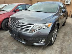 Toyota Venza 2010 V6 Gray   Cars for sale in Lagos State, Surulere