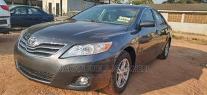 Toyota Camry 2010 Gray   Cars for sale in Lagos State, Alimosho