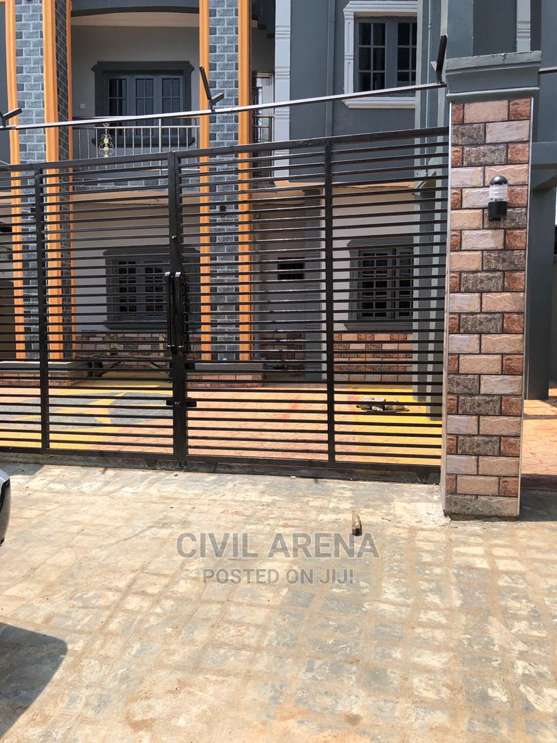 2bdrm Apartment in Isolo for Rent
