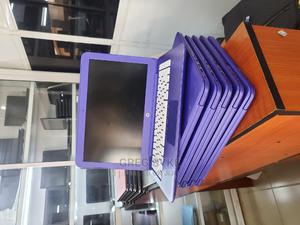 Laptop HP Stream 14 2GB Intel SSD 32GB | Laptops & Computers for sale in Lagos State, Ikeja