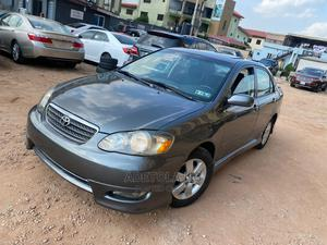Toyota Corolla 2006 S Gray | Cars for sale in Lagos State, Ikeja