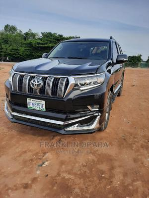 Toyota Land Cruiser Prado 2006 Black   Cars for sale in Abuja (FCT) State, Lugbe District