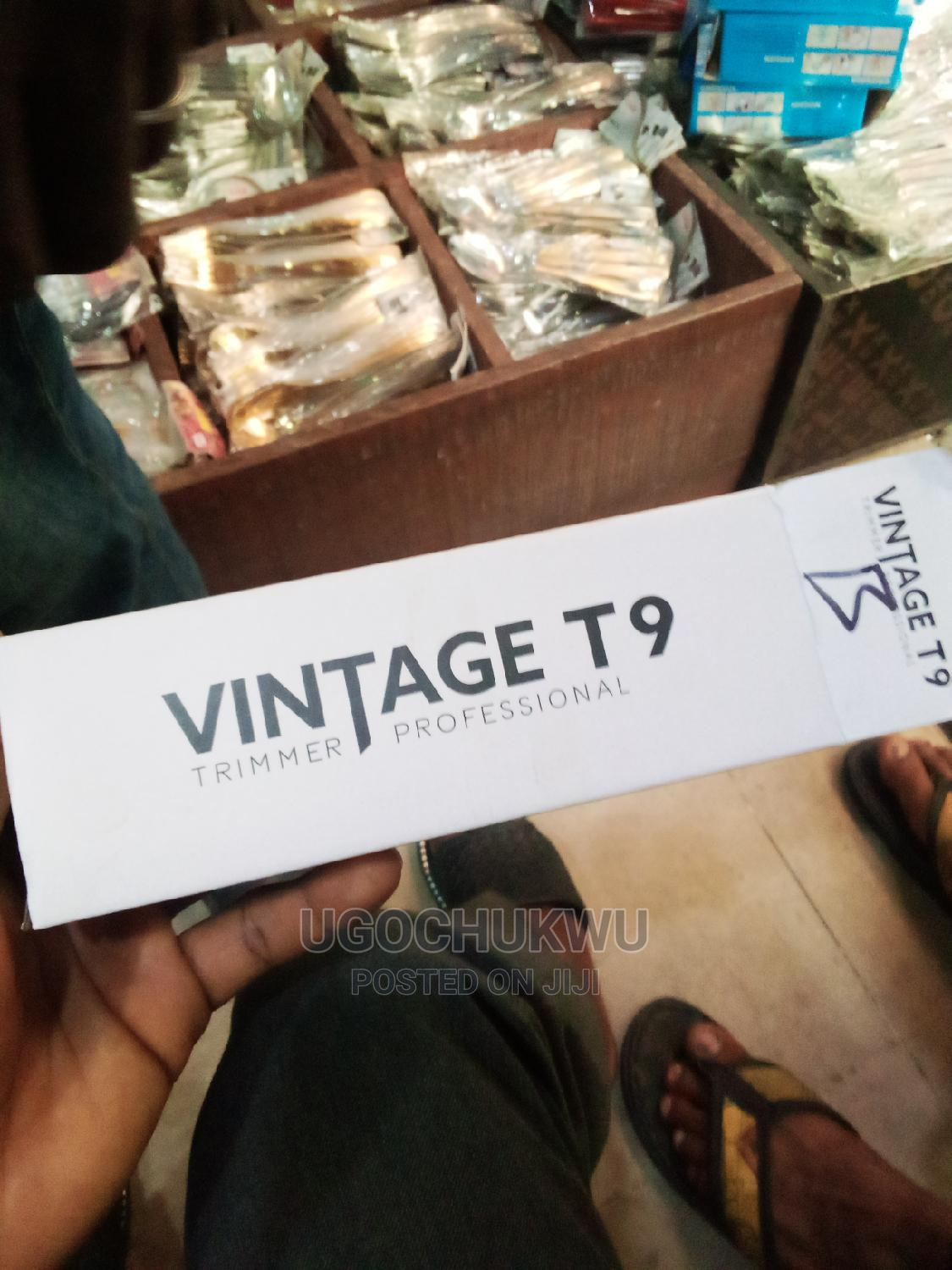 Vintage Hair Trimmer | Tools & Accessories for sale in Yaba, Lagos State, Nigeria