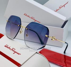 Salvatore Ferragamo Female Sunglasses | Clothing Accessories for sale in Lagos State, Lagos Island (Eko)