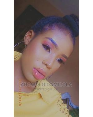 Makeup Artist | Health & Beauty CVs for sale in Lagos State, Ajah